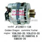 good quality Alternator for Kinglong and Higer bus-