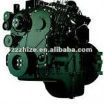 Mechanical Engine B Series / bus spare parts-