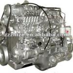 Dongfeng Cummins Mechanical Engine L Series-Cummins L Series