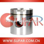 Shangchai D6114ZLQ10A Piston Kinglong bus engine parts-