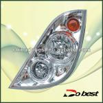 Bus Headlight-