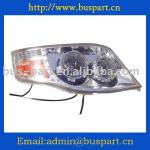Bus Light-Yutong bus head lamp-