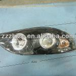 High Quality Higer Bus KLQ6896 Head Lamp 37HA1-11200Y-