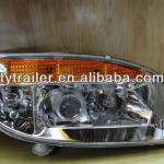 OEM Volvo bus head lamp-