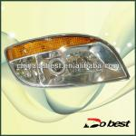 Bus head lamp-