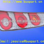 High quality 12 volt led tail light for yutong kinglong bus-
