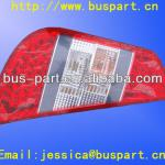 Hot sale High quality 12 or 24 volt led tail light for yutong kinglong bus-
