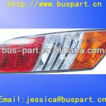 Hot sale High quality 12 volt led tail light for yutong kinglong bus-