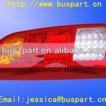 Yutong bus tail light / Hot sale High quality 12 or 24 volt led tail light for yutong kinglong bus-
