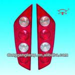 Dongfeng Bus OEM Tail Light dongfeng auto parts-
