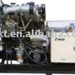 Bus Air Conditioner Power Pack for Front Engine bus-Independent Power Unit