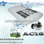 24V, Model: AC18 18KW bus air conditioner-