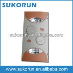 Bus AC Wind Outlet-
