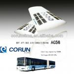 Articulator City Bus Air Conditioner 56KW for 18m bus.-AC56