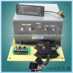 CK20105012 DC Power Air Condition Controller electric bus air condition control panel-