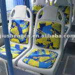 fabric bus seat school bus seats-