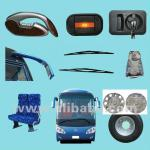 Passenger Bus Parts / Tourist Coach Parts-