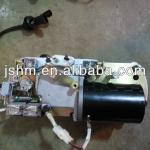 MK-A Electric Floding Bus Door Cylinder-