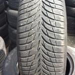 Used tires-