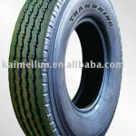 all steel radial heavy bus tyre (TG116)-