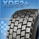 Michelin Truck Tires XDE2+-