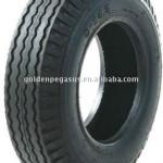 Mobile home tubeless tires 8-14.5-