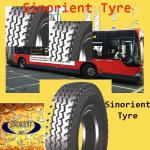 Radial truck and Bus tyre-
