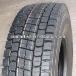 Bus tire china leading tire manufacture 11R22.5 315/60R22.5-