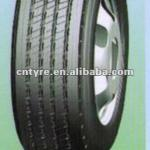 WINDCATCHER brand 11R24.5 Truck Tire / Truck Bus Tire ST936 pattern-