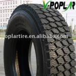 Radial Bus and truck Tyres-