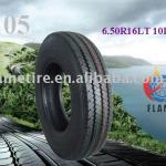 Semi steel LTR tires-