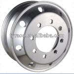 forged alloy Wheel for trailer and bus with DOT ECE certificates-