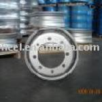 tubeless steel wheel rim 8.25*22.5-8.25*22.5