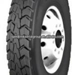 steel radial bus tire and truck tyre 295/80R22.5, 12R22.5, 315/80R22.5 block - DOUBLE ROAD, LONG MARCH, TRIANGLE, DOUBLESTAR-