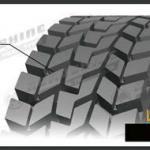 12R22.5,RoadShine truck and bus tires/tyres-