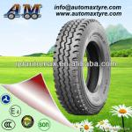 China triangle all steal bus tires 11R22.5-