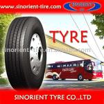 new design truck and bus tire-