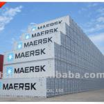 40HC/40DV/D4H/ Dry cargo shipping container-40HC