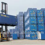 used steel cargo containers for sale-