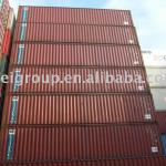 Used Container 40GP-40