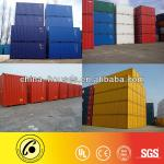 20' and 40' Container-ISO SHIPPING CONTAINER