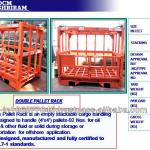 DNV 2.7-1 approved offshore containers/Cargo Baskets/Tool Baskets and Cargo Handling Units-