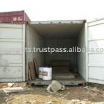 Used Marine Container-Store container