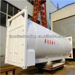 China 30 m3 LNG oil container-syhd0210