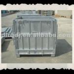 Folding steel IBC tank-RQ-liquid transport(I)