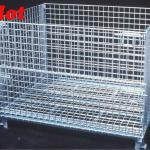 Hot Sale Metal Box Pallet Tank-DT B7