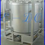 DALIAN STEEL IBC CONTAINER-EDT-1329