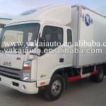 refrigerated truck container-YAJAU