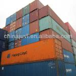 Second Hand Shipping Container-JVMC20-001