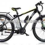 500w electric bike-electric mountain bike